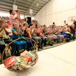Jefas de familia de Cintalapa principales beneficiarias de apoyos para vivienda y alimentación de sus hijos. https://t.co/yFfgUTmIQj