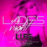 Houston ladies , LIFΞ is your party destination tonight 👯 #LIFΞisGOOD #LIFΞ #LIFΞhoustonTONIGHT #houston #htx https://t.co/LZbh3jAfkp