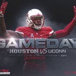 Just a few more hours. #Primetime #HTownTakeover #GoCoogs https://t.co/NMf0jiTlyS