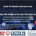 Fancy night out and a bit of networking in aid of charity @BEEP_UK ? @SouthWestHour #SouthWestHour https://t.co/hUSVoMxriI https://t.co/bKqeVScfNf