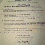 Dokumen Kontrak Politik @Jokowi https://t.co/8QwMw5ire5
