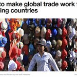 5 ways to make global #Trade work for #DevelopingCountries READ: Blog by  @UNCTADReiter https://t.co/iAToEeJT2i https://t.co/OiT7jgA3oM