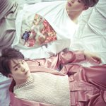 "BTS drops second set of concept photos for upcoming comeback ""WINGS"" - Jimin, Suga https://t.co/VwrrwDCc3e"