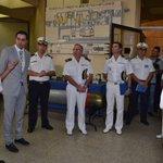 القوات #البحرية_الجزائرية تجري تمارين في عرض البحر مع نظيرتها الإسبانية بـ #الجزائر https://t.co/lpAxusJeOk https://t.co/tWnUNsivhE