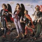 Hoy 29 de Septiembre Celebramos la Fiesta de los Santos Arcángeles, Miguel, Gabriel y Rafael. https://t.co/GAcgOWl3QZ
