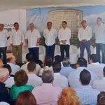 Más inversiones: Inicia ceremonia para colocar la primera piedra del condominio Avento en Barra Vieja #Acapulco https://t.co/GLD0Z39nxv