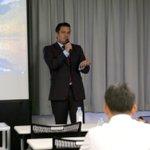 En el tercer seminario de la gira #JaliscoEnAsia pudimos confirmar el interés de empresarios de importar productos de Jalisco hacia Japón. https://t.co/o8GKQewusr
