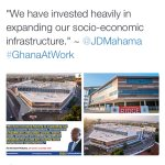 Ghana is avoiding recession by building assets while we want to react to it by selling ours https://t.co/yjC3elVczu https://t.co/O6P8crURhJ