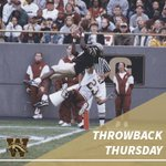 Big game on Saturday! Lets row the boat with this #TBT https://t.co/6pWBfizHrS