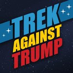An array of artists encourage you to vote and #TrekAgainstTrump! View the statement & endorsements at https://t.co/PlitB3nX0M @TrekNotTrump https://t.co/soqcSc2puT