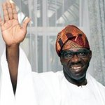BREAKING: APC's Godwin Obaseki wins Edo governorshipelection https://t.co/YLj2tgPNbp https://t.co/FfSGNUcbEo