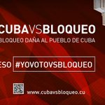 The right to development in #Cuba is limited because of the negative effects of the blockade. #CubaVsBloqueo https://t.co/QcCh18AqAR