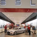 Tesla exec says Michigans ban wont attract investment https://t.co/h2phsfXgrO #detroit https://t.co/mjg0BiSByn