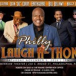 Dont miss the FUNNY at #Philly Laugh-A-Thon! Win FREE tix from #WDAS here --> https://t.co/VhzXlYJDOM https://t.co/UoTWSeN94K