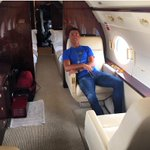 Real Madrid Star Cristiano Ronaldo's Plane Crashes In Barcelona https://t.co/KvBeeDSyub https://t.co/Cmtk91u4Fs