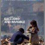 Es más: son tan, pero tan boludos que la foto también fue publicada por Unicef como portada de un informe de 2006. https://t.co/ycT1SiIT5J