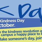 Make someones day and join #UCLanAOK on Thursday 6 October! https://t.co/9dtKA5Me5h https://t.co/zPZb1mmy6M
