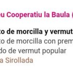 Qui ha traduït #CampionatDeBotifarra x #CampeonatoDeMorcilla? Via @pjuvilla #Lleida #Bilingüisme #FestaMajor @elsomatent @ElCojodeLepanto https://t.co/dbPk4V3I2g