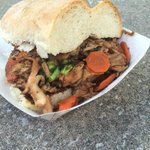 Not your average weekend tailgate: nine food vendors to look out for at @RootsNBluesNBBQ this weekend. https://t.co/3CjD4PPOg2 https://t.co/P6Rqe8paEt