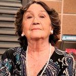 Muere la reconocida actriz Amparo Valle, Justi en La que se avecina, a los 79 años https://t.co/KwqEjyZKEs https://t.co/uqsy6T7JHb