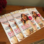 Congrats to @bonang_m on the beautiful cover https://t.co/bxzGInenkm