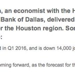 Whats the forecast for the second half of 2016? https://t.co/mx5dgLbmzs #CRE #Houston https://t.co/9lHFcQZEPP