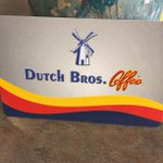 Next stop... @DutchBros for #NationalCoffeeDay  All shops are raising money today for @929zzu #ChristmasWish https://t.co/Z2kpFCsLwc