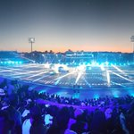 Such a beautiful opening ceremony of our Golden Jubilee celebrations. This just makes me so proud to be a Motswana. #GoMasisi #Bot50🇧🇼 https://t.co/GmCoq5KrtW