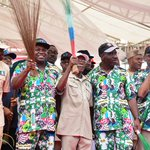 Lagos state Government will partner with Edo state for the progress of our people. https://t.co/cAqFuaL8b9