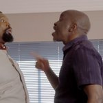 Tonight on The Queen. The uncles face off. #TheQueenMzansi https://t.co/V25oyezO4e