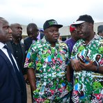 Going by the antecedents of Mr. Godwin Obaseki, it is certain that Edo State is set for transformation... https://t.co/BpuQXAMqN5