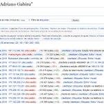 e a galera ressuscitando Gabiru no Wikipedia https://t.co/GUrygYpbtr