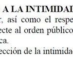 """@ABCDigital El """"Censo"""" autoritario viola garantía Constitucional de privacidad personal y familiar (Art. 33) https://t.co/YBTzt3hSq5"""