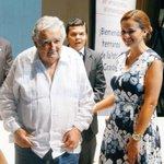 ¡Gracias por compartir tu sabiduría con los jóvenes de mi país, compañero José Mujica! https://t.co/tNUmd66OKJ