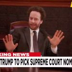 President Trump picks his Supreme Court nominee: a dramatization. (by @BriHaynie) https://t.co/0zLOhYCyoF