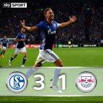 Der Kapitän führt Schalke 04 zum Sieg. #skyEL #S04FCS https://t.co/dGYjpogVLq