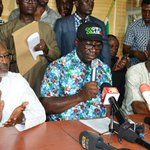 Obaseki: We are 100 per cent happy with the result, says Edo NUT Read more at: https://t.co/IB80KNGkQP https://t.co/XE0eejVCgB