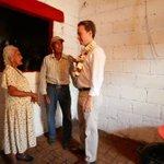 Vamos a construir #PisoSeguro para 1,000 familias de Cintalapa. https://t.co/0ajoptImJL