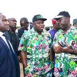 Ambode congratulates Obaseki, says Edo people made rightchoice https://t.co/nlumj8zfHD https://t.co/KDEj2ZXV8S