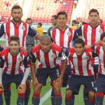 #PuroMexicano 💪🇲🇽 ¡6 Rojiblancos convocados a @miseleccionmx! 👉https://t.co/qZh944Z9L0 https://t.co/ZYMGJ8icq4