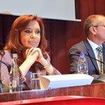 """""""Obtuvimos el mejor salario de la región, con poder adquisitivo acorde a las necesidades del pueblo"""" #CFK #ELAP2016 https://t.co/WXoF8nsRbU"""