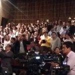 Es importante la discusión, el debate pero más aún la acción: @CFKArgentina #ELAP2016 @Elap_Ecuador https://t.co/NSh3MXKmB4
