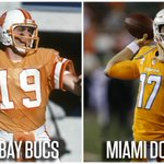 We feel like weve seen these Dolphins unis before... https://t.co/9MZbWswafP