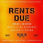 Hey Guys... Small Reminder. #RentsDue is 5 Days Away!! #Philly Open Mic... RT. https://t.co/LJpmdWtJtQ