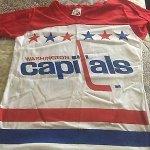 #News Washington Capitals Dino Ciccarelli Kids Large #TShirt https://t.co/fjAV9AF2kX #OpenFollow https://t.co/1eO6N7CCdJ
