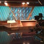 Herr @janboehm auf die Bühne, bitte. #CDUlala geht gleich los in @ZDFneo! https://t.co/OubFAbckCF