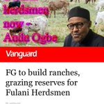 We are in a recession. We want to sell what little assets we have. Yet we have money to build ranches for herders! https://t.co/rGBSdocm19