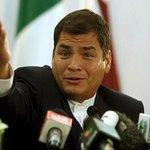 Presidente @MashiRafael alerta sobre nuevo #PlanCóndor contra América Latina https://t.co/GWGLrl7CHR https://t.co/gNYZgXYyjF