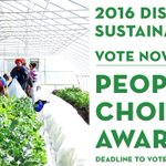 Woo hoo! The Peoples Choice votes are coming in and we cant wait to see who wins. Vote now: https://t.co/Qwu9uv36AH https://t.co/O5hE99to9l