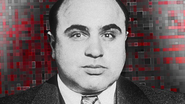 Al Capone Essay